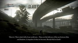 Deadlight 0023