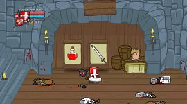 Castle Crashers 0037