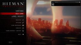 Hitman Absolution 0001