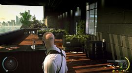 Hitman Absolution 0018