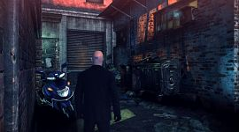 Hitman Absolution 0036