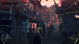 Hitman Absolution 0039