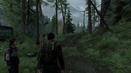 TLOU Remastered 0098