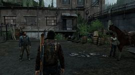 TLOU Remastered 0102