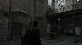 TLOU Remastered 0104