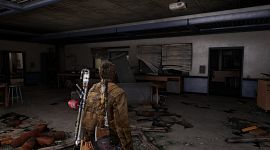 TLOU Remastered 0118
