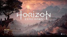 Horizon Zero Dawn 0004